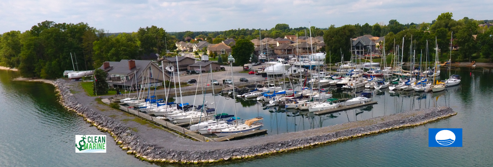 Loyalist Cove Marina (613-352-3478)